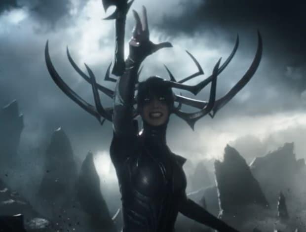 Thor Ragnarok pic 2